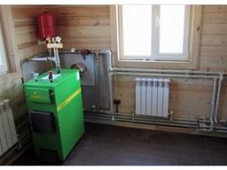 Спирт технический(теплоноситель для систем отопления)