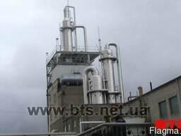 Спирт завод, спиртзавод 3 000 дал строительство под ключ