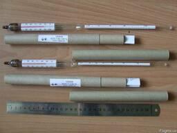 Спиртометр со встроенным термометром АСП-Т