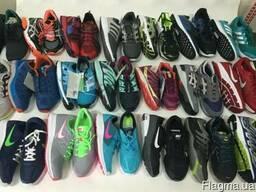 Sport Lux mix 20 пар. Бренды : Salomon, Merell, Nike, Asics.