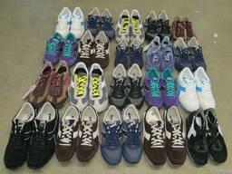 Спортивная обувь Diadora. Микс.