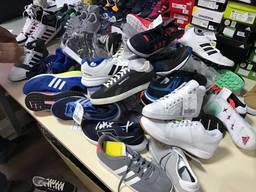 Спортивная обувь оптом. Сток. Из Европы. На вес. Не дорого.