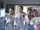 Спортивная школа, тренировки по каратэ в Черновцах для детей - фото 2