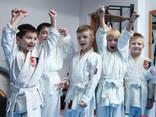 Спортивная школа, тренировки по каратэ в Черновцах для детей - фото 4
