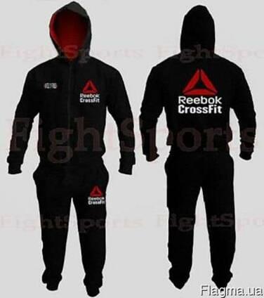 f90e005a Спортивный костюм reebok crossfit цена, фото, где купить Кременчуг ...