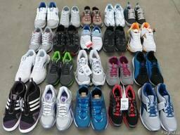 Спортивный микс. Оригинальные кроссовки из Европы. - фото 1
