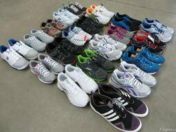 Спортивный микс. Оригинальные кроссовки из Европы. - фото 2