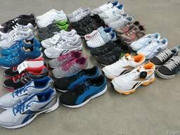 Спортивный микс. Оригинальные кроссовки из Европы. - фото 3