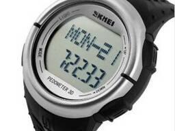 Спортивные часы Skmei 1058 HR с фитнес трекером