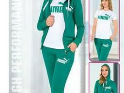 Спортивные костюмы из Турции.
