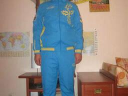 Спортивные костюмы утепленные Bosco Sport Украина