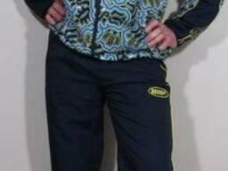Спортивные костюмы ветрозащитные Bosco Sport Подарок Рюкзак