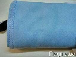 Спортивные полотенце из микрофибры
