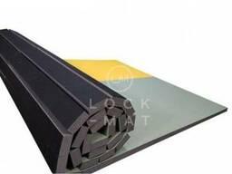 Спортивные РОЛЛ- маты, толщина 23 мм