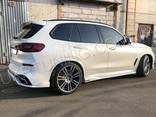 Обвес BMW X5 G05 - фото 4