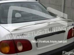 Спойлер для Тойота Королла Corolla (sedan) '97-'02