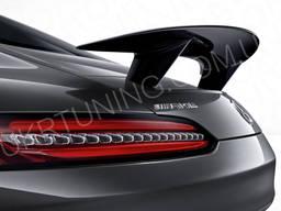 Спойлер Карбон Mercedes AMG GT C190