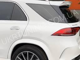 Спойлер Mercedes GLE 2019 2020 W167