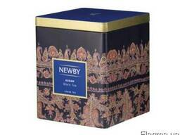 Справжній Чай Ассам у подарунковій упаковці