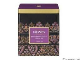 Справжній Преміум Чай Newby - Доставка кур'єром, самовивіз