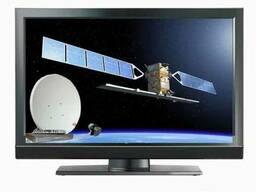 Спутниковое телевидение без абонплаты в Харькове и области.