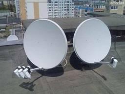 Спутниковое ТВ, Кондиционеры, Роллеты