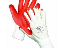 Средства защиты труда - рукавицы и перчатки