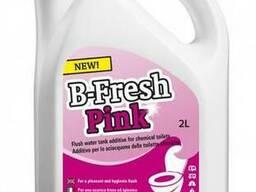 Средство д/биотуалетов B-Fresh-Pink, 2 л