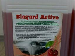 Средство для пенной чистки Blagard Active