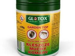 Средство от ползающих и летающих насекомых Glotox , 6 соток