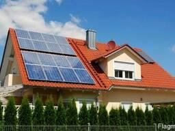 Срочная продажа Зелёный тариф солнечные батареи