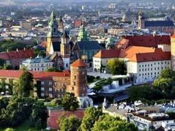 Срочная юридическая помощь в Польше и Западной Европе.