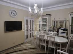 Срочно! 3-к прекрасная квартира, центр, Дружбы (Ленина), ЕВРО, с мебель