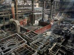 Куплю Заводы предприятия, фабрики, цеха