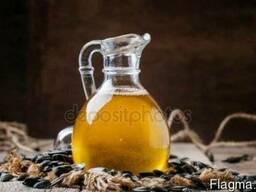 Срочно продам подсолнечное масло не рафинированное