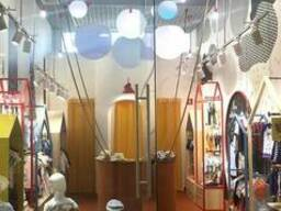 Продаю магазин детской одежды в Дрим Тауне! Торг есть!