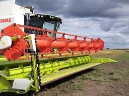 Срочно требуются комбайны на уборку зерновых в Николаевской области