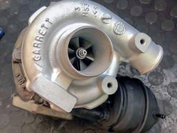 Срочный ремонт турбин (Турбокомпрессоров) для любого авто