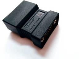 Ssang yong 20 pin Launch переходник адаптер для автосканера Idiag Mdiag Easydiag. ..