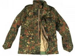 США куртка М65 с подстежкой флектарн