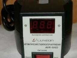 Стабилизатор для газового котла AVR-500D - фото 1