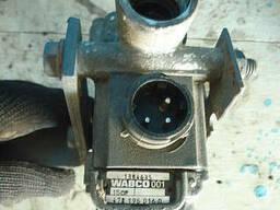 Модулятор Б/У DAF/даф/дафXF XF95 430 480 380 CF. . .
