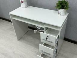 Стационарный маникюрный стол. Модель V421