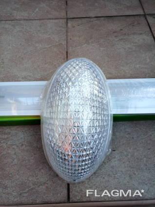 """Стационарный светильник Ecostrum """"Эклектика Овал"""" О-006 (LED"""