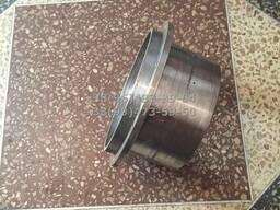 Стакан предохранительный для гранулятора ОГМ 1, 5