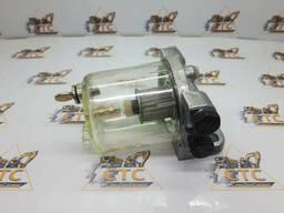 Стакан топливного фильтра (отстойник в сборе) на JCB 3CX/4CX (32/908400, 32/905800. ..