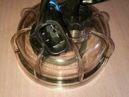 Стакан топливного фильтра с подогревом (стакан. ..