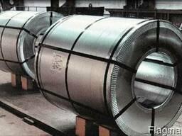 Электротехническая сталь 3413. 0. 5 мм