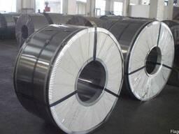 Электротехническая сталь динамная