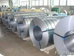 Сталь электротехническая динамная 2212 Ф- 0.5 х 1000мм